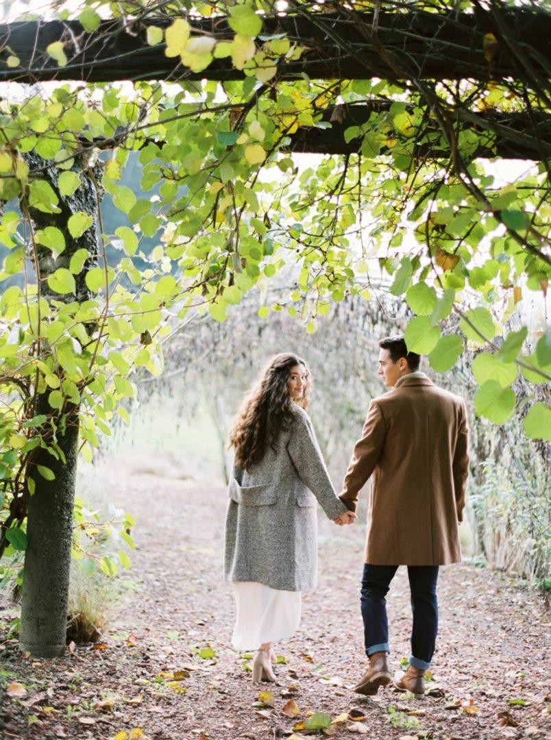 свадьба осенью детальный гид по организации 14