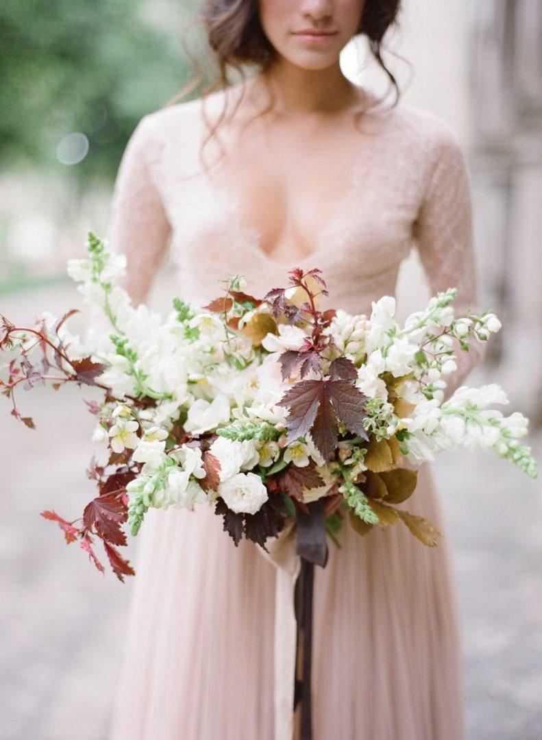 свадьба осенью детальный гид по организации 16