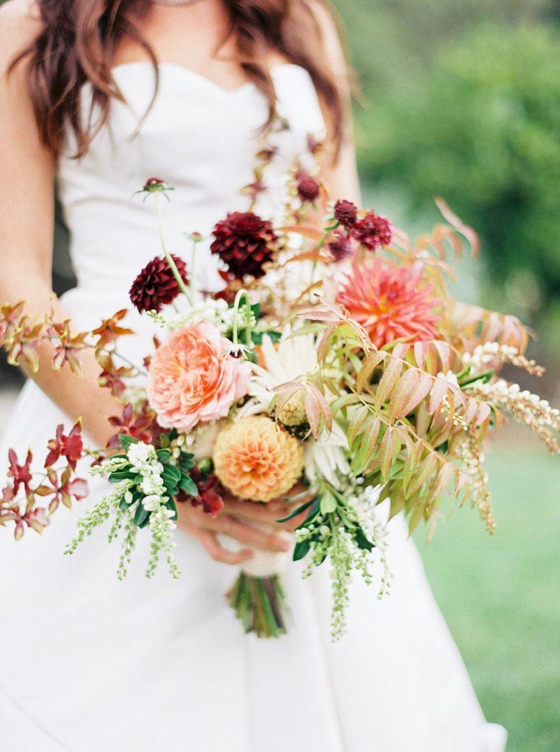 свадьба осенью детальный гид по организации 17