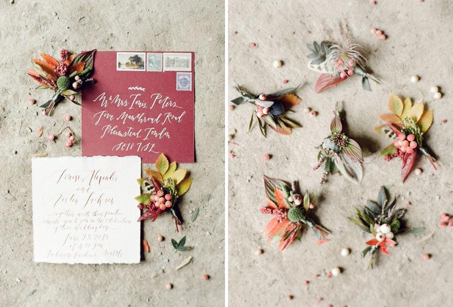 свадьба осенью детальный гид по организации 23