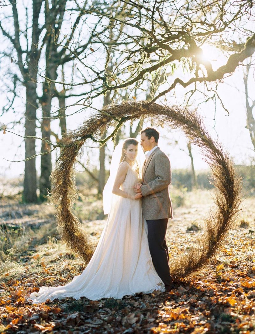 свадьба осенью детальный гид по организации 25