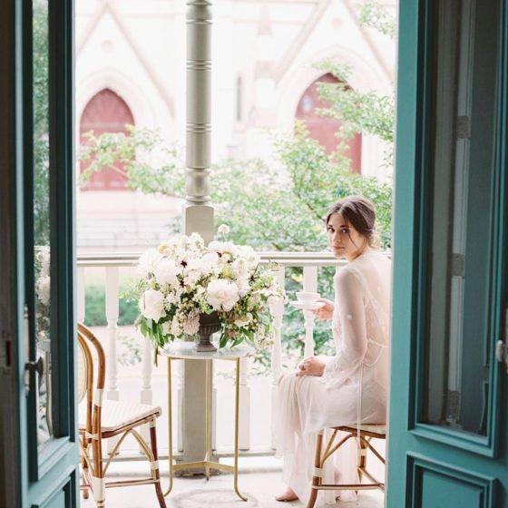 Свадебный день – как не сойти с ума и получить удовольствие