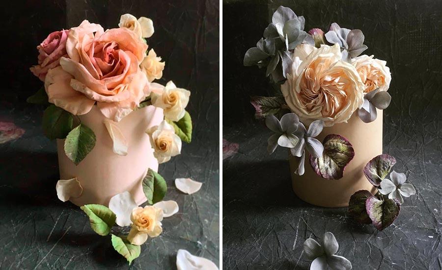 свадебный торт 2018 10