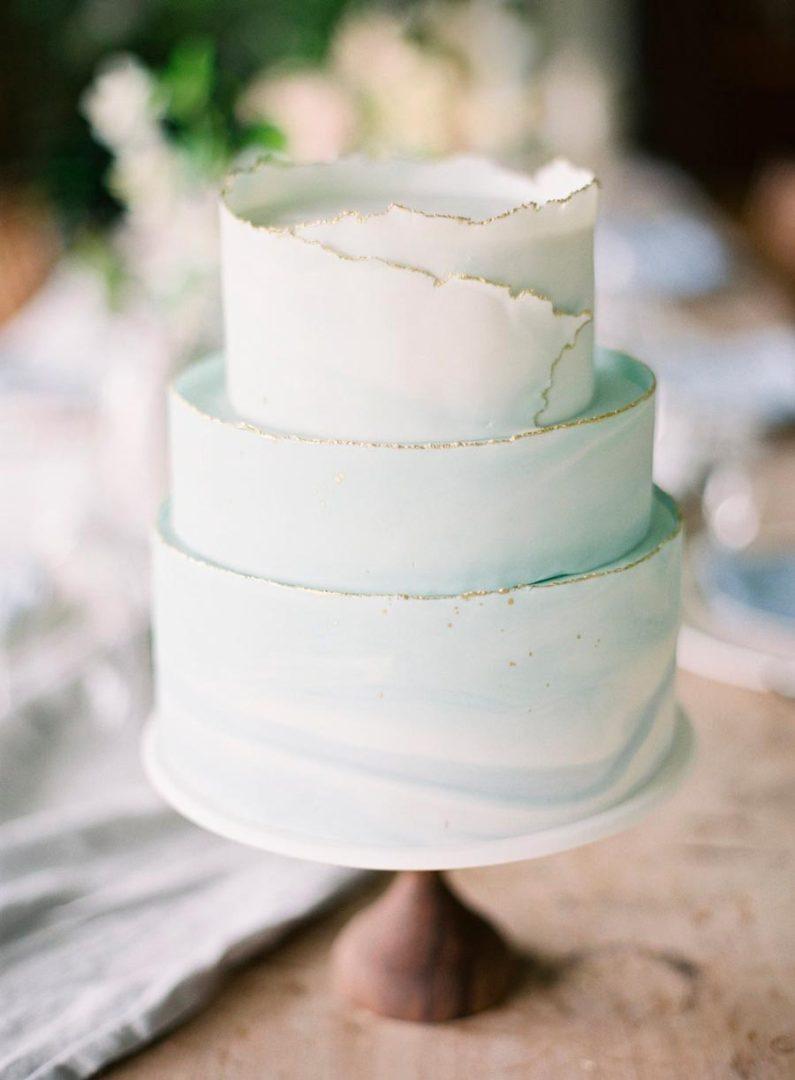 свадебный торт 2018 11