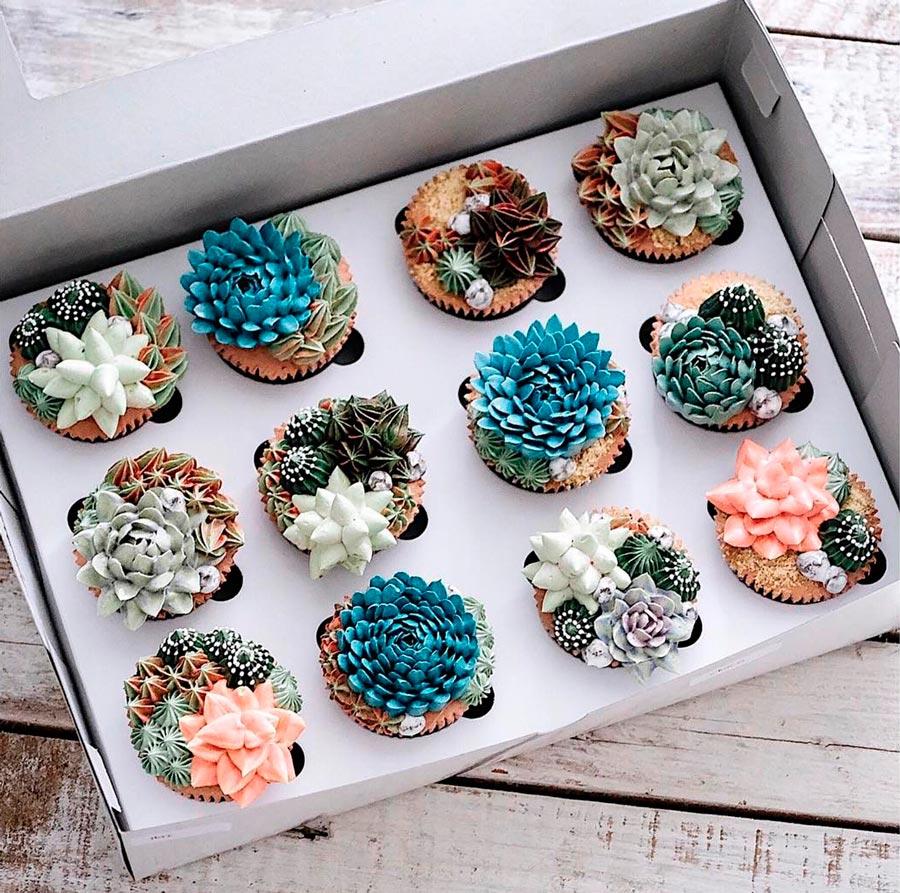 свадебный торт 2018 15