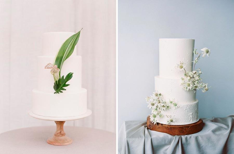 свадебный торт 2018 2