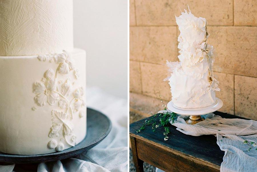 свадебный торт 2018 4