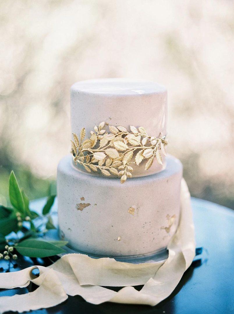 свадебный торт 2018 6