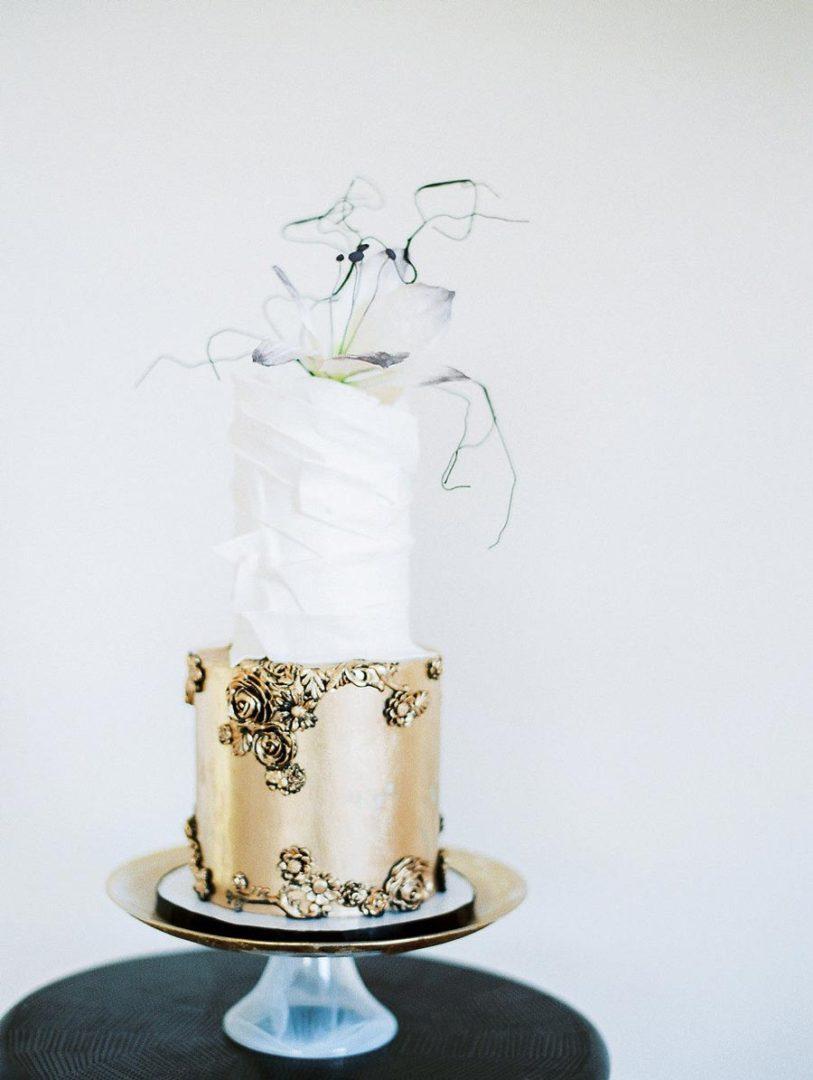 свадебный торт 2018 7