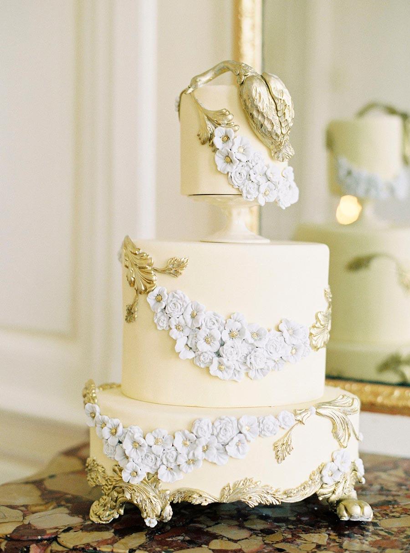 свадебный торт 2018 8