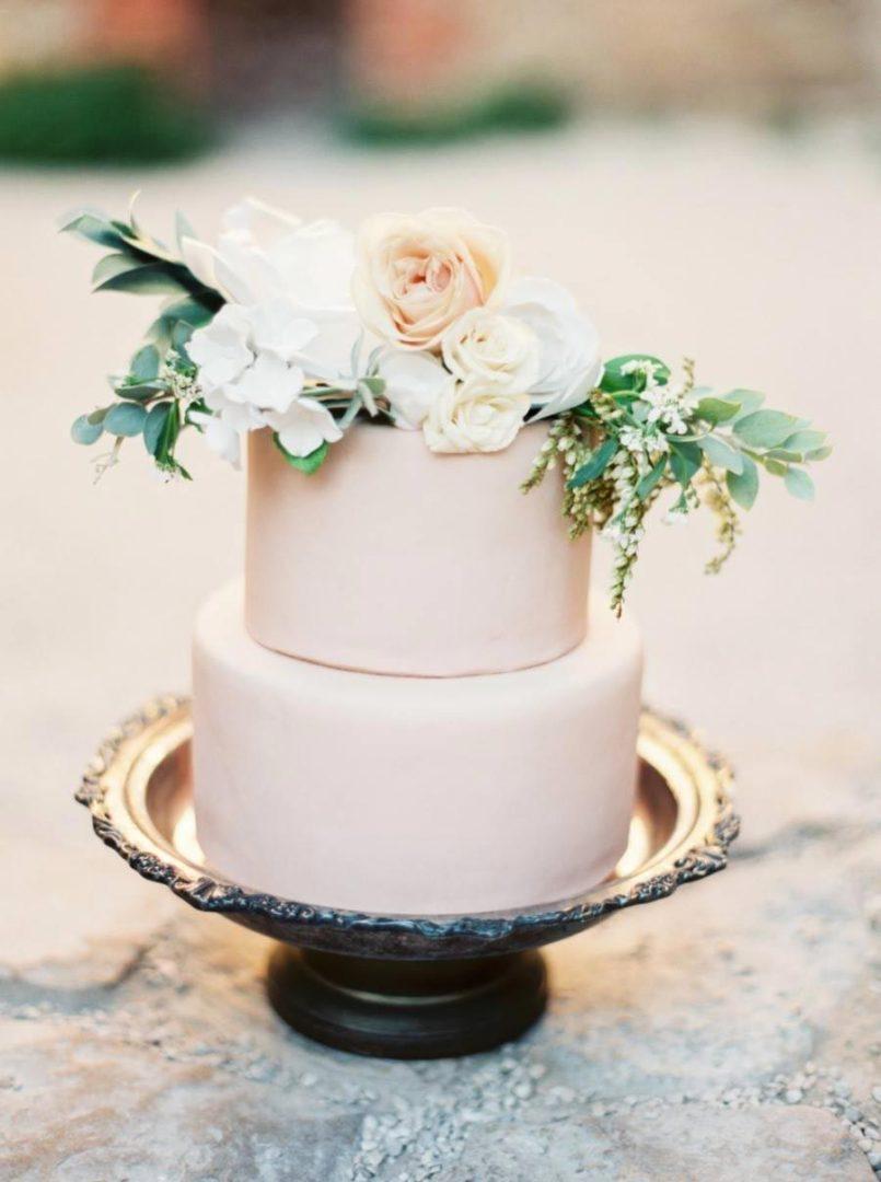 17 идей оформления свадьбы цветами 11