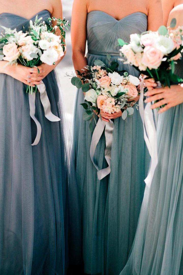 17 идей оформления свадьбы цветами 20