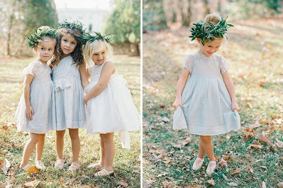 17 идей оформления свадьбы цветами 22