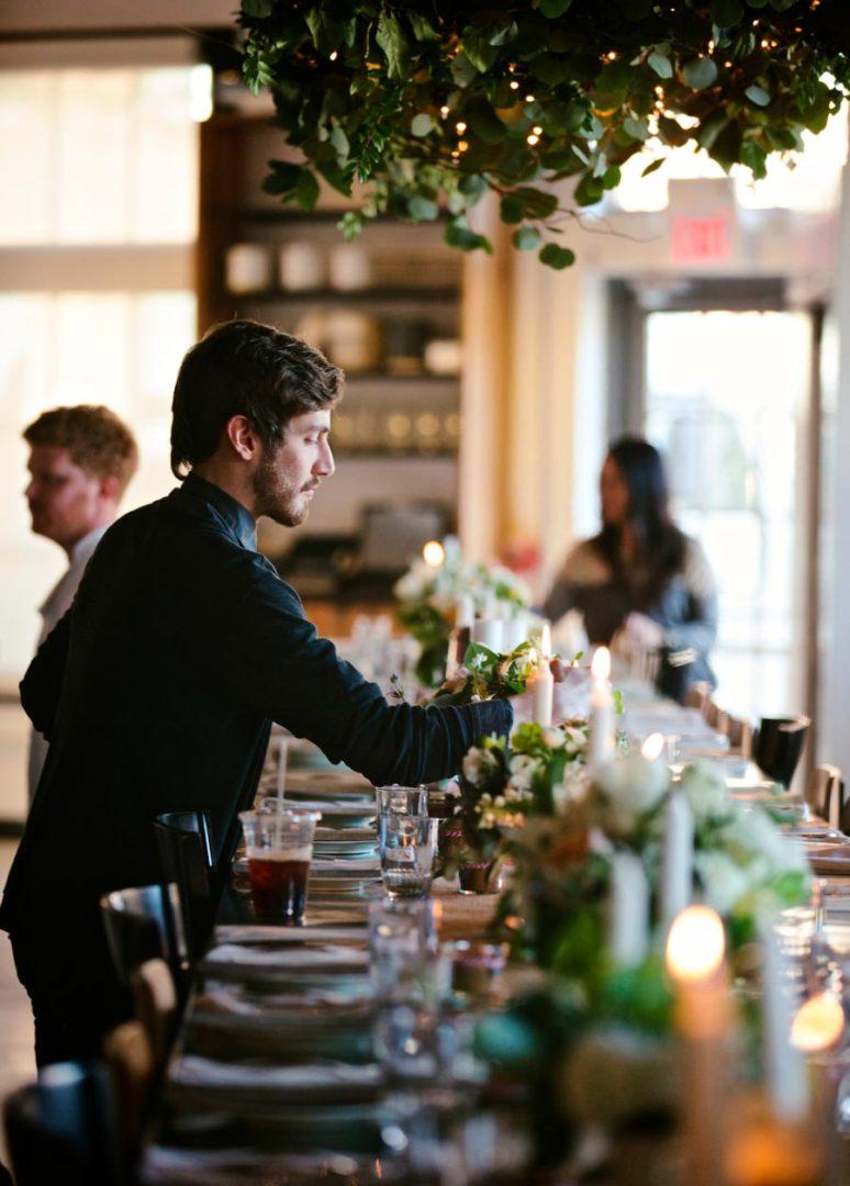 ресторан для проведения свадьбы на что обратить внимание 1