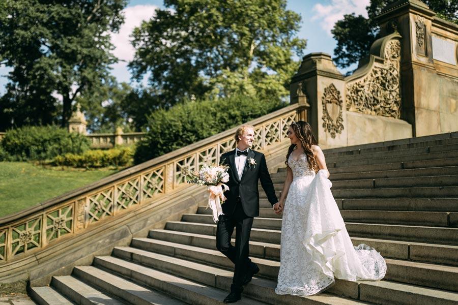 свадьба жени и ильи в нью-йорке 12