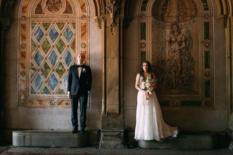 свадьба жени и ильи в нью-йорке 14