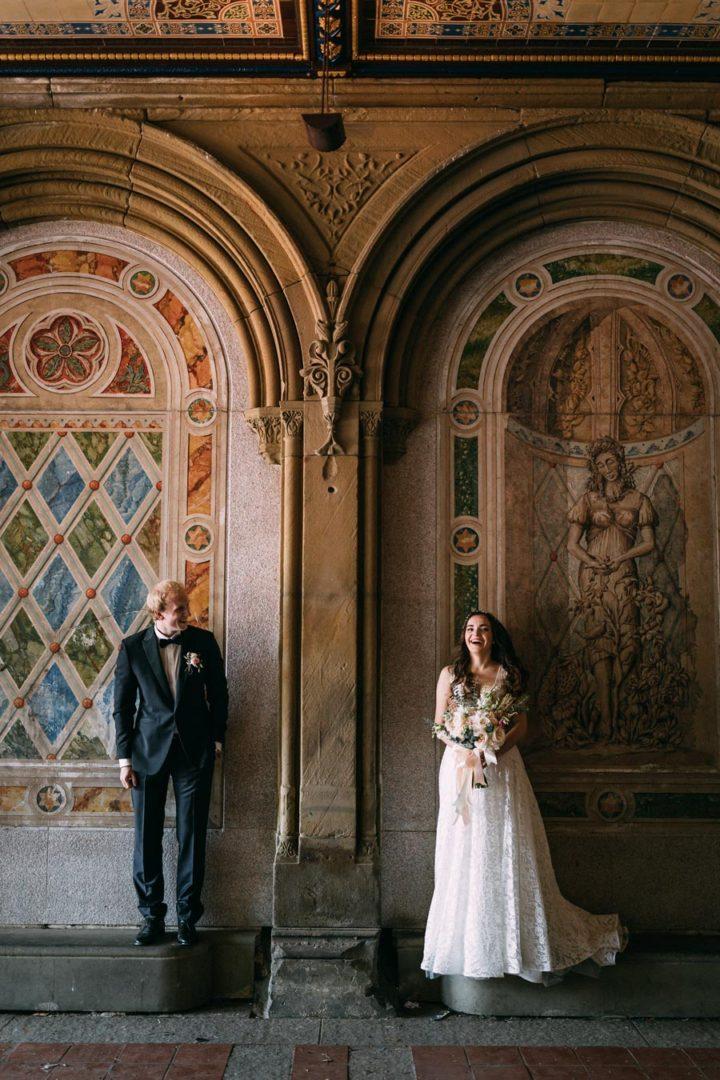 свадьба жени и ильи в нью-йорке 15