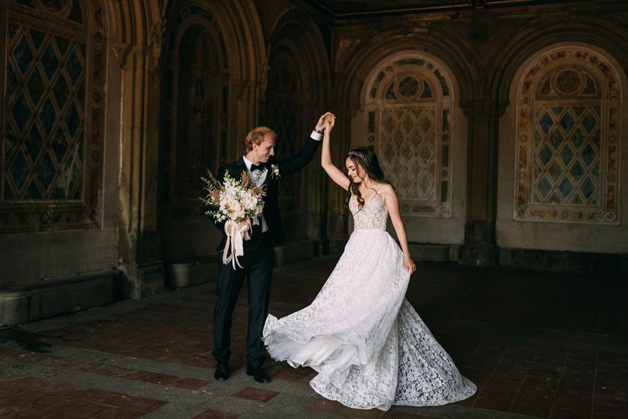 свадьба жени и ильи в нью-йорке 16