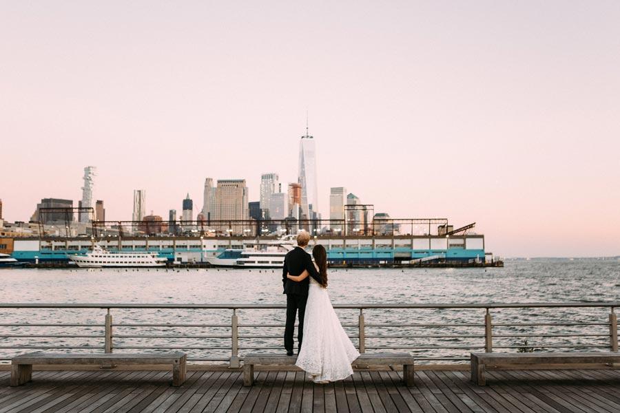 свадьба жени и ильи в нью-йорке 36