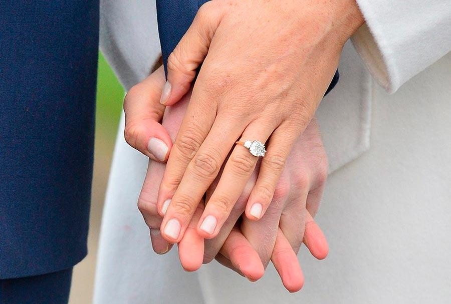 свадьба принца гарри и меган маркл 6