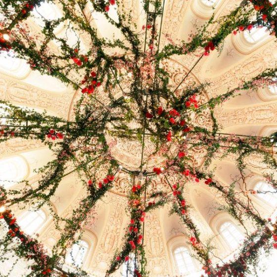 Как выбрать цветы под стиль свадьбы?