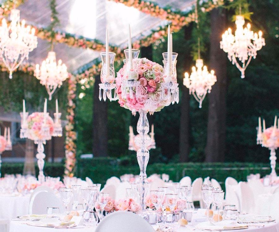 как выбрать цветы под стиль свадьбы 3