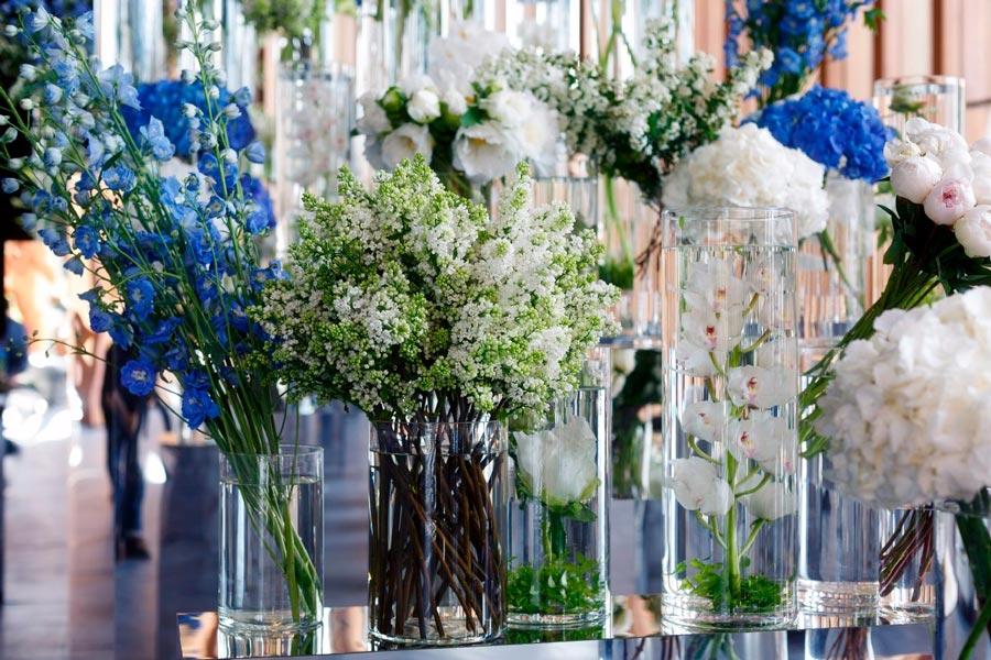 как выбрать цветы под стиль свадьбы 4