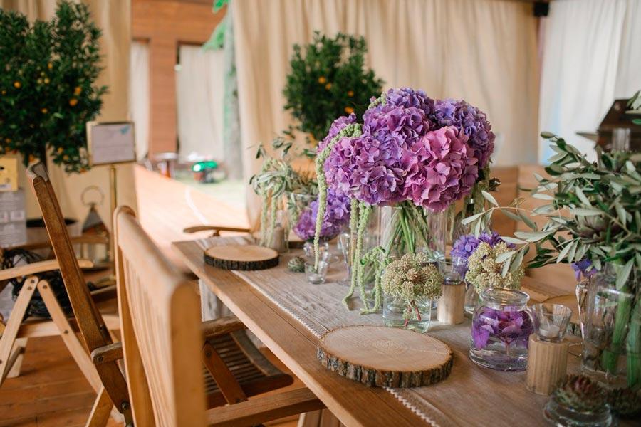 как выбрать цветы под стиль свадьбы 5