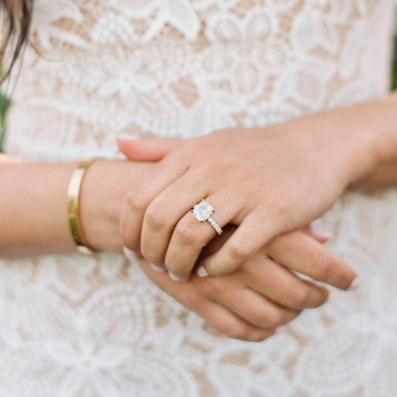 Свадьба в Париже — дневник невесты