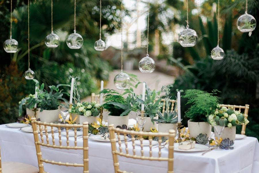 свадьба в стиле greenery дневник невесты ксюши домниной 1