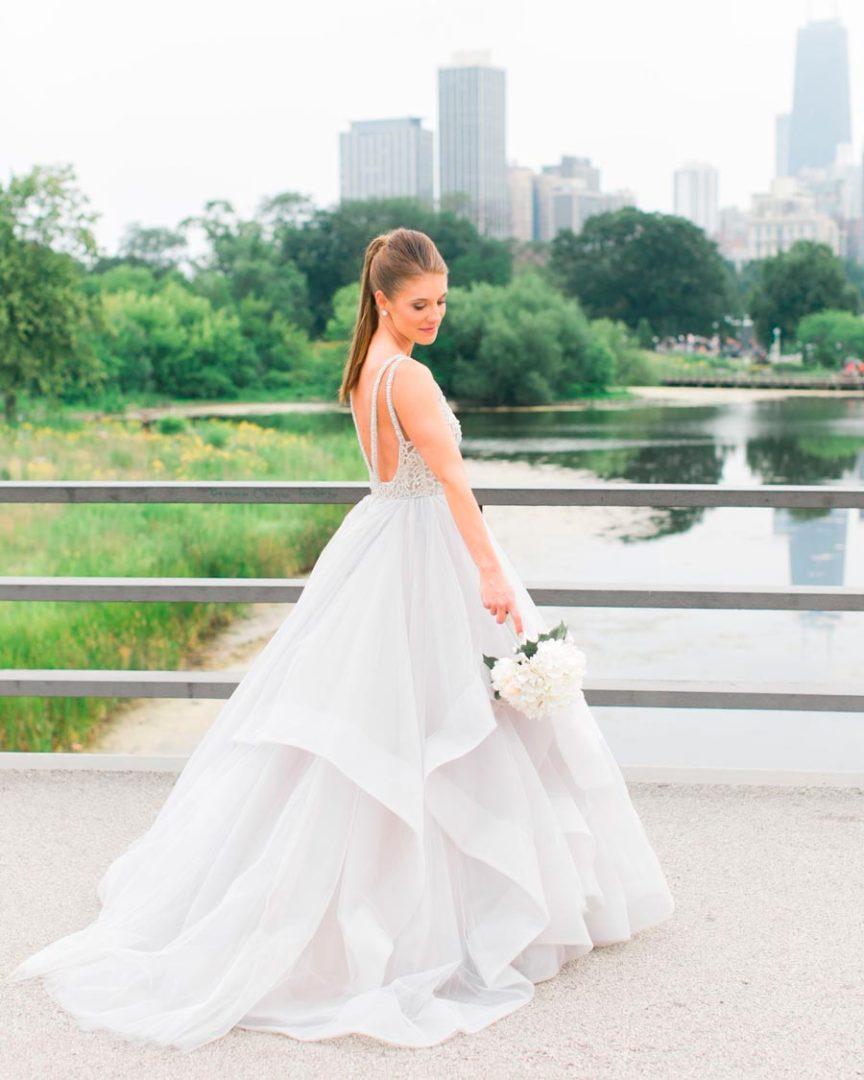 свадьба в стиле greenery дневник невесты ксюши домниной 10