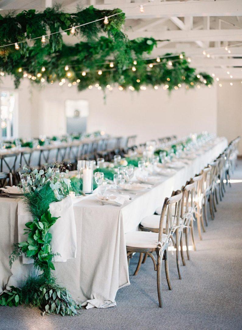 свадьба в стиле greenery дневник невесты ксюши домниной 17