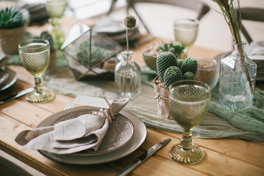 свадьба в стиле greenery дневник невесты ксюши домниной 2