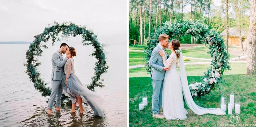 свадьба в стиле greenery дневник невесты ксюши домниной 8