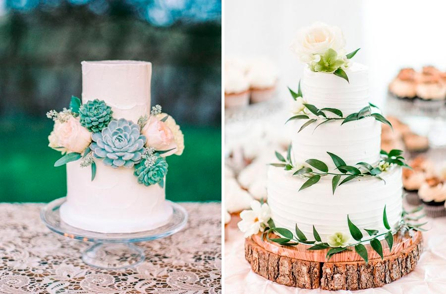 свадьба в стиле greenery дневник невесты ксюши домниной 9