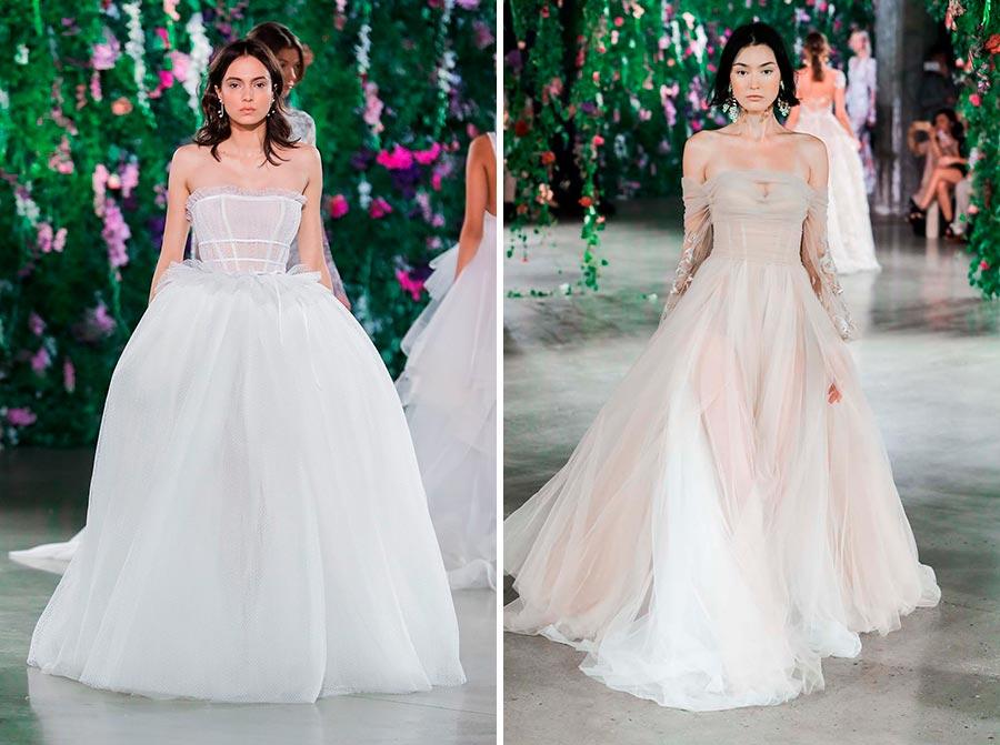 свадебные тенденции 2018 10