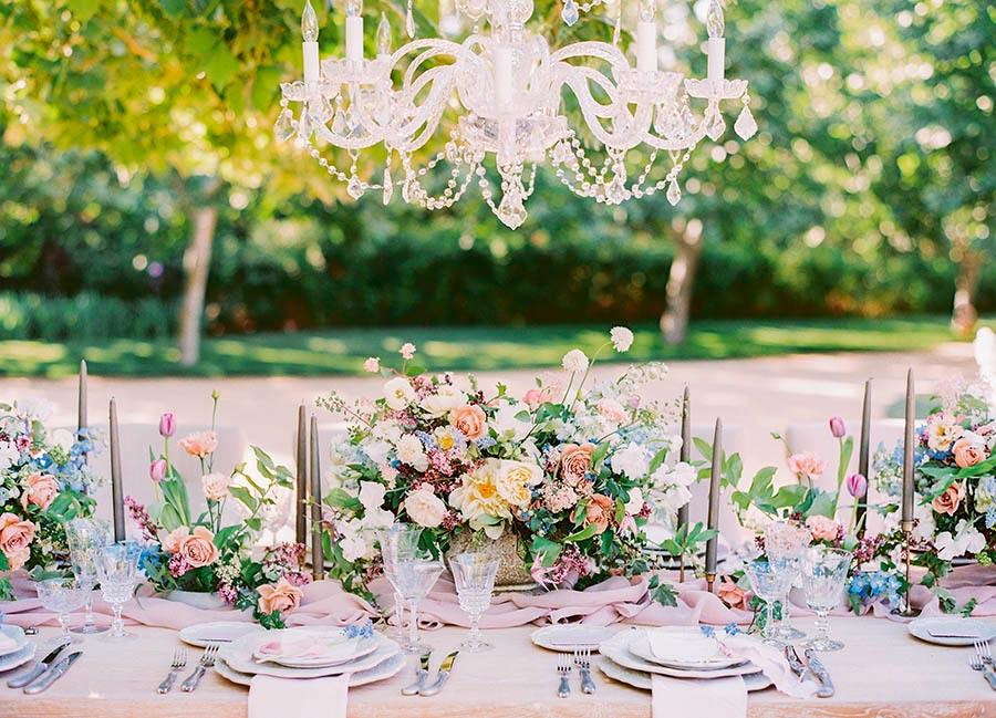 свадебные тенденции 2018 6