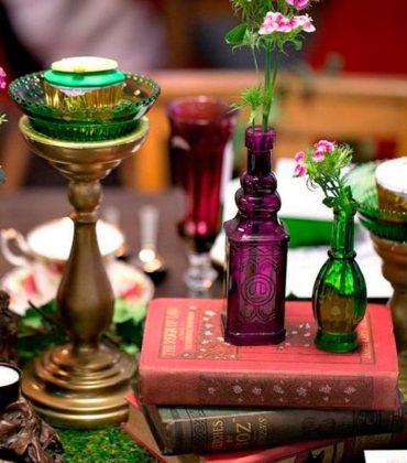 Уютное волшебство — дневник невесты