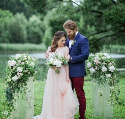 Годовщина свадьбы: любовь как воздух