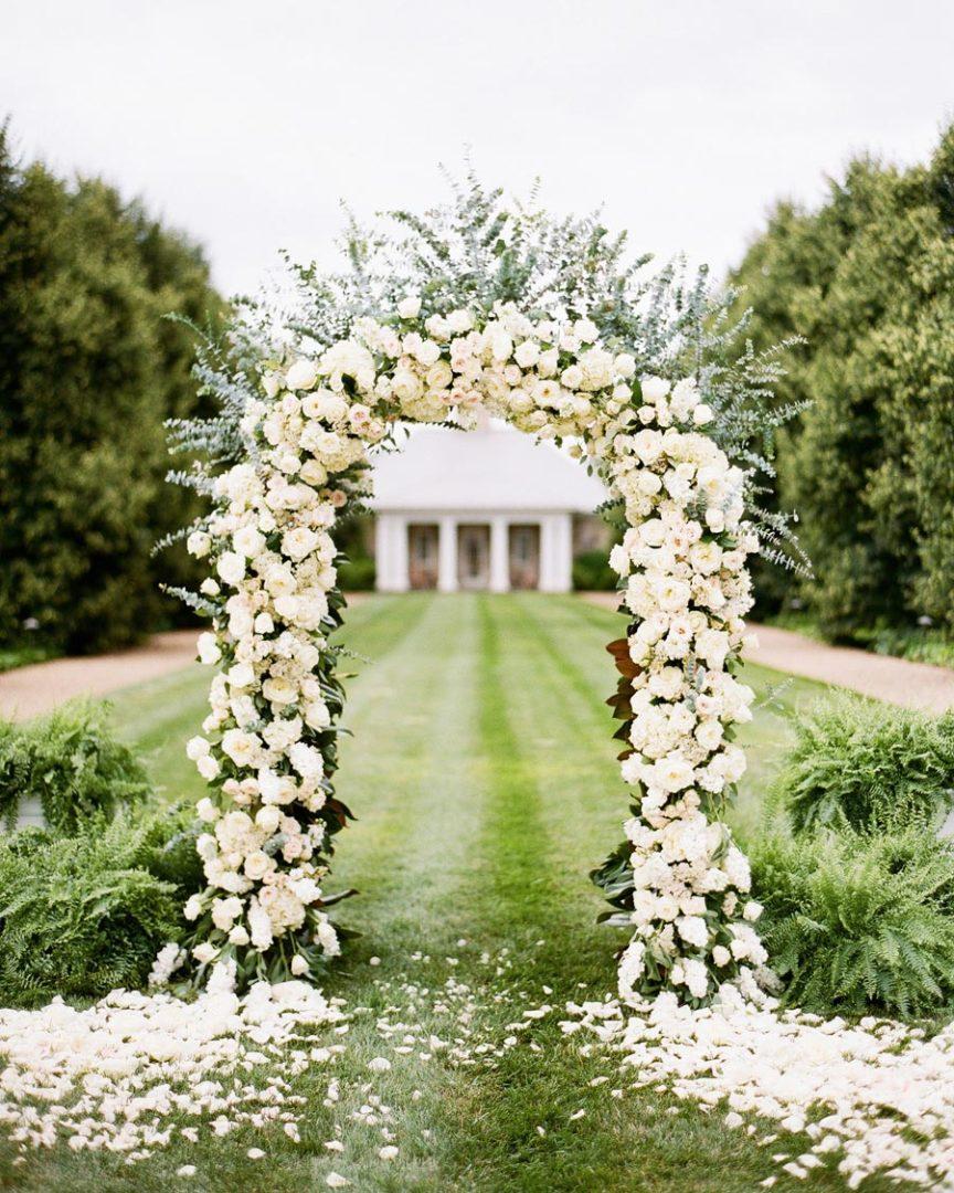 изящная весенняя свадьба дневник невесты 1