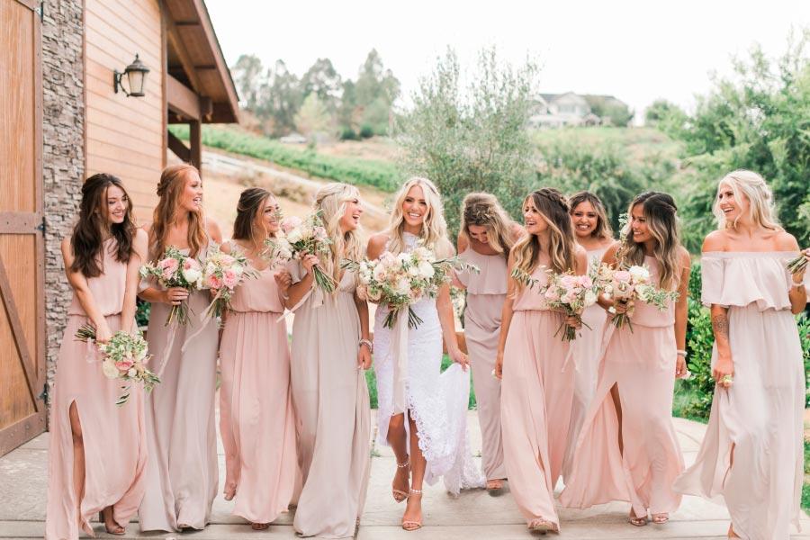 изящная весенняя свадьба дневник невесты 2