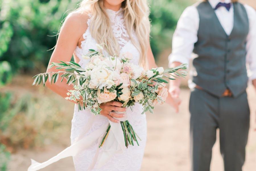 изящная весенняя свадьба дневник невесты 4