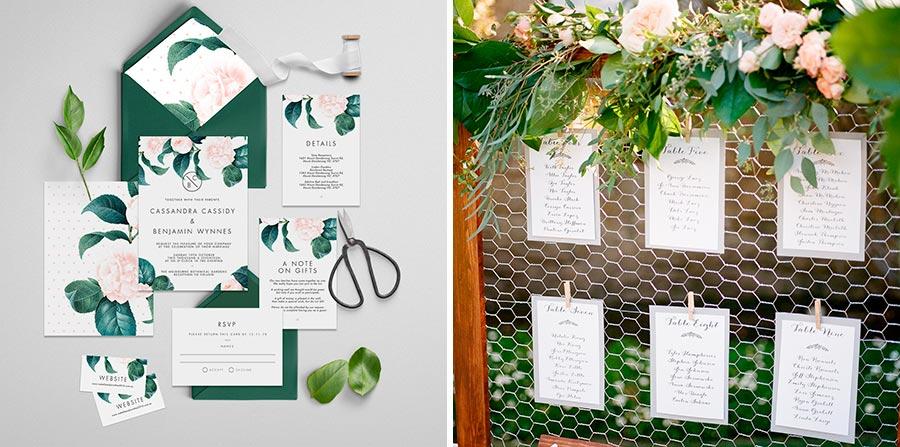 изящная весенняя свадьба дневник невесты 6