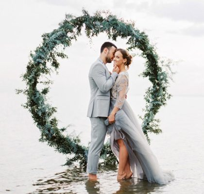 Любопытные детали свадьбы — дневник невесты