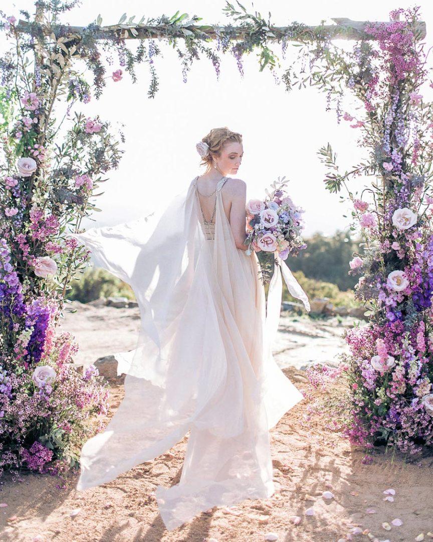 свадьба в стиле прованс дневник невесты 1