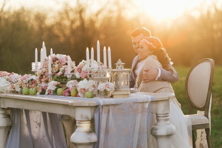 уютная свадьба на природе дневник невесты 10