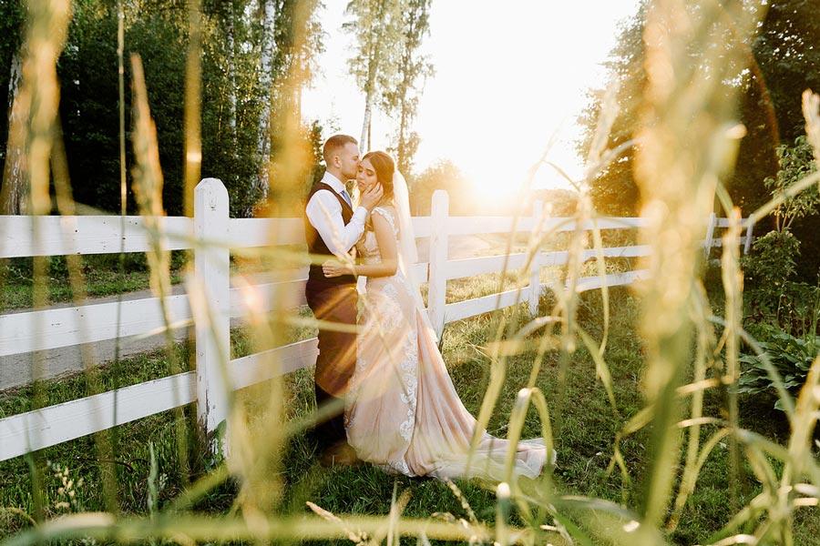 уютная свадьба на природе дневник невесты 11