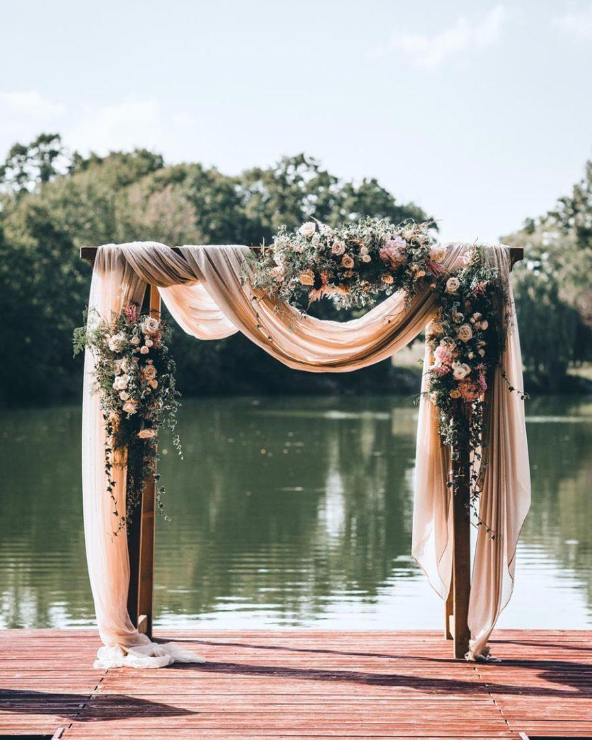 уютная свадьба на природе дневник невесты 3