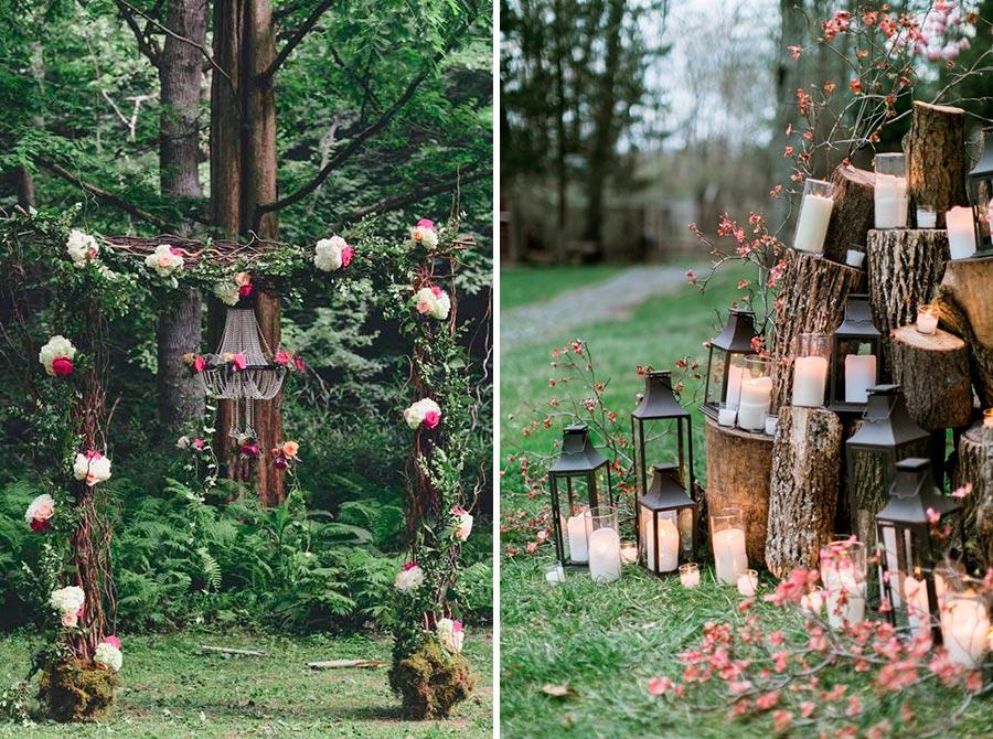 уютная свадьба на природе дневник невесты 5
