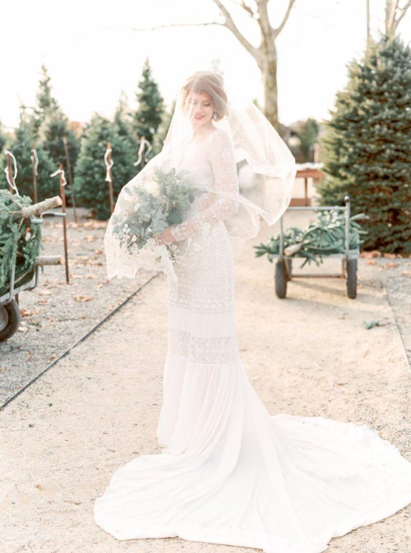 выбор образов молодых и их друзей дневник невесты 1